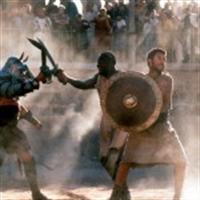 Roma İmparatorları Ve Gladyatörler
