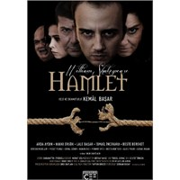 Sahne Hamlet'in!
