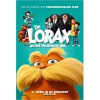 Lorax Animasyon Yorum