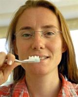 sihirli  Diş Fırçalarına Yoğun İlgi