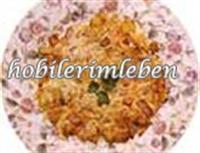 İftara Acil Patatesli Omlet