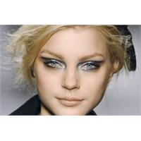 Gri Göz Makyajını Sevenlere