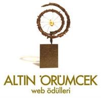 2008 Altın Örümcek Web Ödülleri