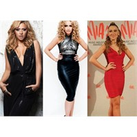 Hadise Ve Stili 2014