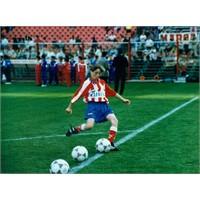 Torres'in Doğum Günü Şerefine