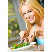 Mutfağınızdaki 5 Mucize Yiyecek!