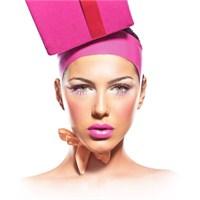 Makyajda Pembenin İhtişamı İle Güzelliğinizi Tamam