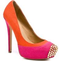 Platform Topuklu Ayakkabı Modası İle Yaza Merhaba