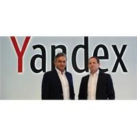 Yandex, Adalar Servisini Tanıttı