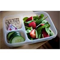Sıcak Havalarda Serin Alternatif: Salatalık Diyeti