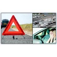 Kaza Mı Var? Yüzde 93 Sürücü Erkektir!
