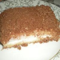 Şantili Tavuk Göğsü