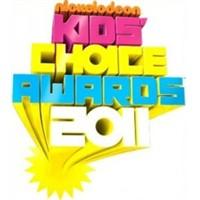 Kid's Choice 2011'de Yıldız Yağmuru…