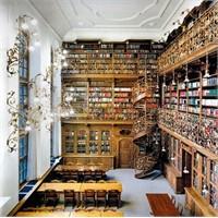 Klas Ve Klasik Kütüphaneler