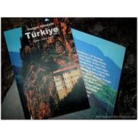 Gezgin Gözüyle Türkiye 2 - Gezginlerin Kaleminden