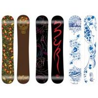 Snowboard Hakkında Bilinmesi Gerekenler..