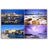 Kuzey Kıbrıs Türk Cumhuriyeti Ve Tarihi Yerleri
