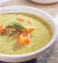Sağlıklı Bronzlaşmak İçin Çorba