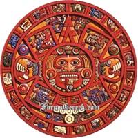 Maya Uygarlığı | Maya Kehanetleri