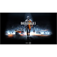 Battlefield 3 İçin Beklenen Güncelleme Geliyor