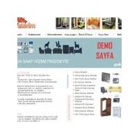 G'blog - Firma Arayüz Tasarımı V1.0 (Html)