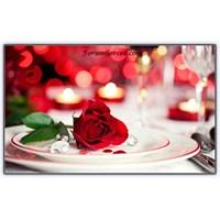 Sevgililer Günü Masası Hazırlama Tüyoları