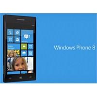 Windows Phone 8 İçin Beklenen Haber Geldi