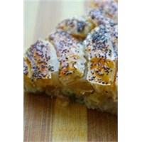İftariyelik: Ispanaklı Sarmal Börek Tarifi