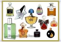 Parfümün Kökeni - Tarihçesi