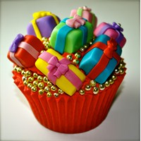 Cupcake Sevdası