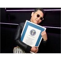 Gangnam Style Artık Dünya'da En Çok İzlenen Video