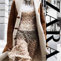 Zara Giyim 2013 Sonbahar Kış Koleksiyonu