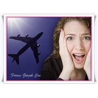 Kulaklar | Yükselik Ve Uçak Yolculuğu