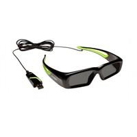 Nvidia'nın Yeni 3d Gözlükleri