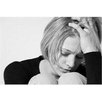 Depresyonun Bilinmeyen Faydaları