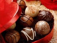 Çikolata Sevenler Sevinecek