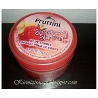Fruttini-strawberry Starfruit Body Sorbet