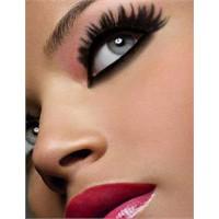 Kozmetikle gelen güzellik