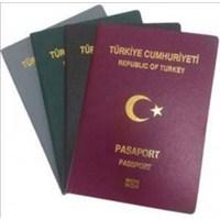 Pasaport Alacaksanız Aman Dikkat