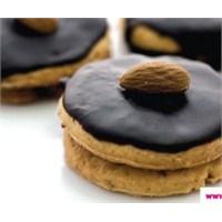 Çikolatalı Cookie Süper