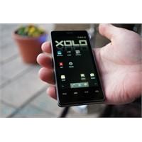 İntel İşlemcili Xolo X900 Yakında Piyasada