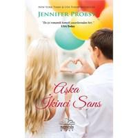 Aşka İkinci Şans | Jennifer Probst [Ön Okuma]