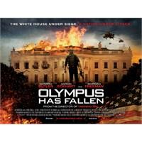 Olympus Has Fallen : Saray Düşer, Başkan Düşmez!