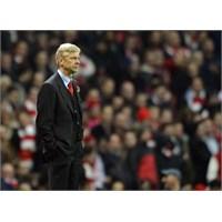 Wenger'e Yeni Kontrat