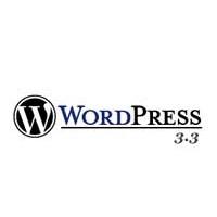 Wordpress 3.3 Özellikleri