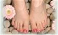 Güzel Ve Sağlıklı Ayaklar İçin