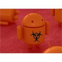 Android İçin Yeni Malware Keşfedildi