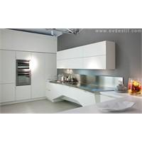 2011 Modern Mutfak Modelleri Trendleri