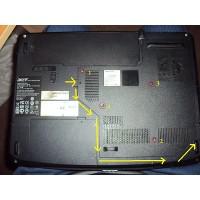 Dizüstü Bilgisayar Fanı Nasıl Temizlenir?