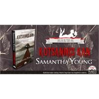 6'ncı Ükg Blog Turunda Samantha Young'la Konuştuk